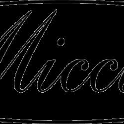 Logo della Trattoria Micci di Roma, specialità romanesche, piatti di cucina tipica, tradizionale romana