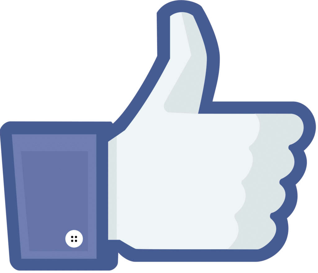 Reached 50 Likes on Facebook!