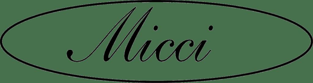 Micci Trattoria Pizzeria a Roma dal 1936 LOGO