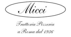 logo-trattoria-micci-roma-centro-quartiere-prati-cucina-romana-romanesca-italiana-dal-1936